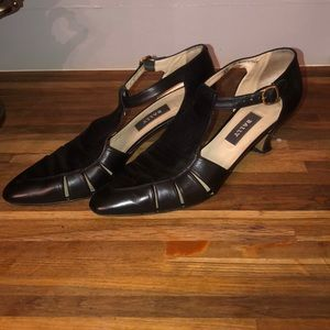 Rare Vintage Bally Pumps Sz 10N. PS010